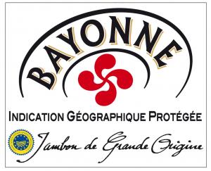 indication géographique protégé jambon de bayonne